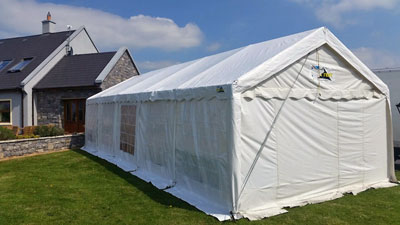 marquees for hire clare